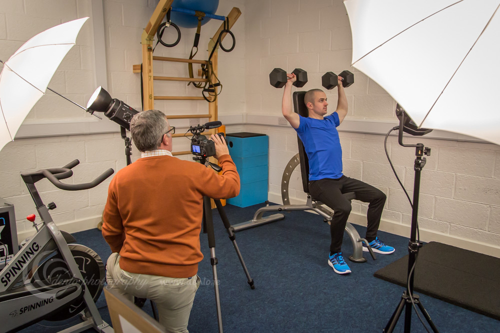 Personal Trainer Video-6886