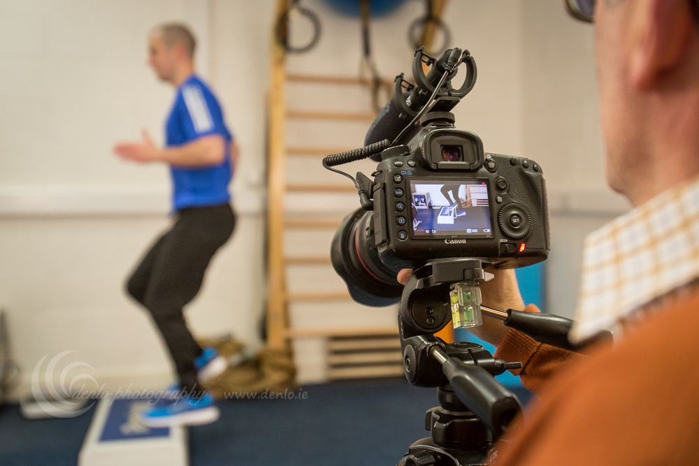 Personal Trainer Video-6871