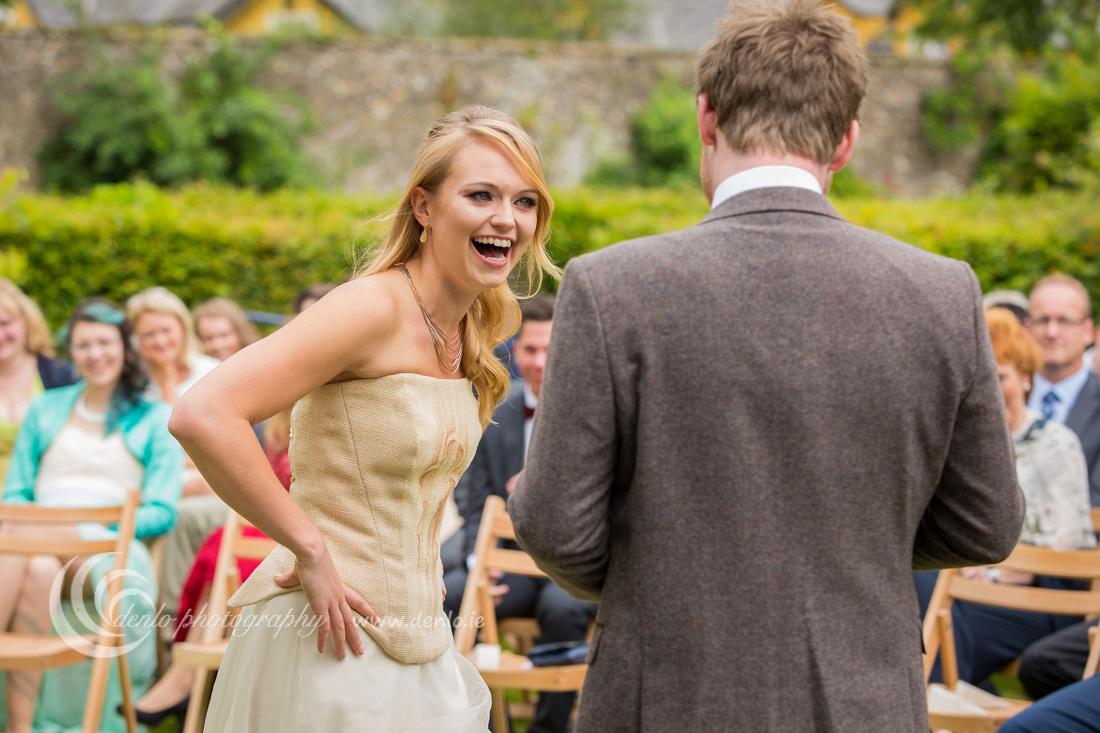 Martinstown House Wedding Ceremony-0091