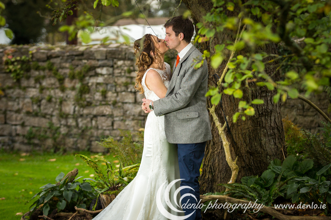 Roisin & Tim's Durhamstown Castle Wedding-1305