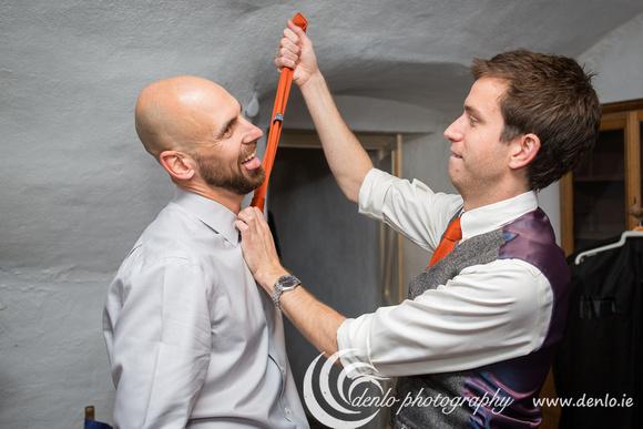 Roisin & Tim's Durhamstown Castle Wedding-2016