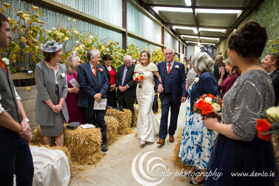 Roisin & Tim's Durhamstown Castle Wedding-2063