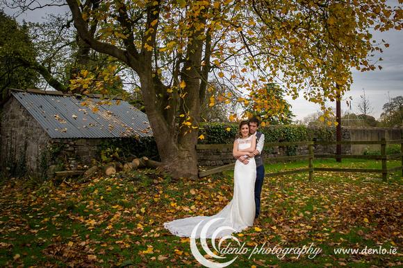 Roisin & Tim's Durhamstown Castle Wedding-2177