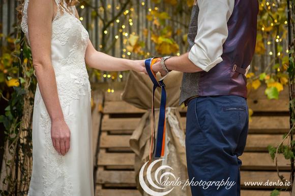 Roisin & Tim's Durhamstown Castle Wedding-2785