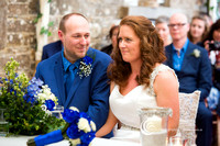 Boyne Hill House Wedding Ceremony-7292