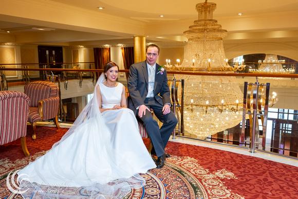 Elaine Ciaran's drinks reception at Knightsbrook Hotel-0725