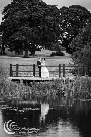 Elaine & Ciaran's wedding reception at Knightsbrook-0388