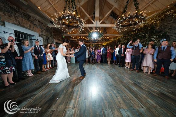 Fiona Shane's first dance at Ballymagarvey-8601