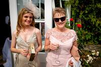 Fiona Shane's drinks reception at Ballymagarvey-6238