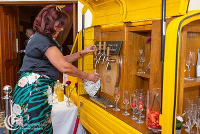 Knightsbrook Hotel wedding drinks reception-2946