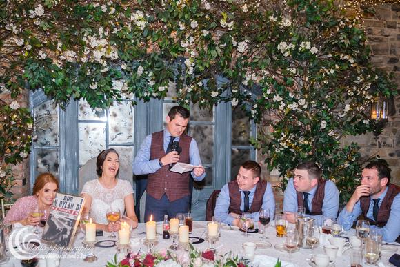 Ballymagarvey Village wedding reception-2222