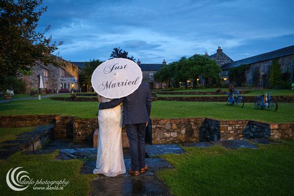 Ballymagarvey Village wedding reception-2318