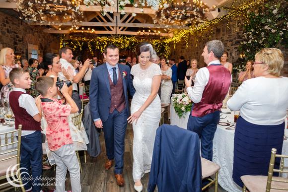 Ballymagarvey Village wedding reception-6749