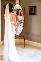 Clonabreany House wedding morning preps Aisling Niall-1453