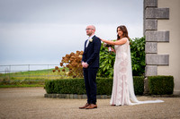Clonabreany House wedding morning preps Aisling Niall-1475