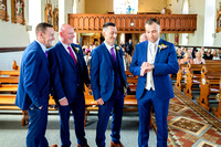 Clogherhead Church wedding ceremony-0517