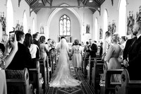 Clogherhead Church wedding ceremony-1812