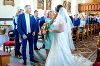 Clogherhead Church wedding ceremony-0565