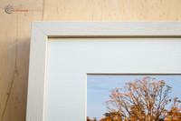 20mm Limed Frame